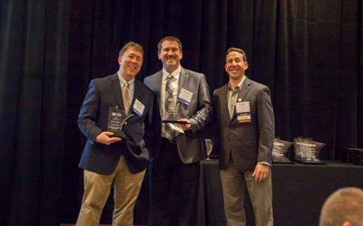Versacon Receives Award of Excellence From The Minnesota Construction Association