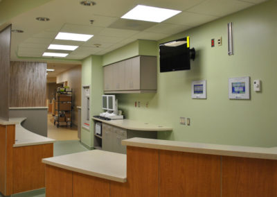 Hybrid Operating Room – Phase I